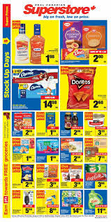 real canadian superstore weekly flyer weekly aug 17 u2013 23