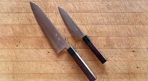 Kitchen Knives Made In America Best Japanese Knives And Knife Sharpeners Finedininglovers Com