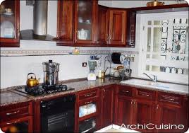 cuisina tunisie beautiful modele de decoration de cuisine contemporary ansomone us