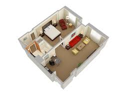 3d plans 3d floor plans hotel gallery the hilton orlando
