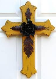rustic crosses 13 best diamor de cor images on wood crosses wooden