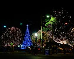 christmas lights ocala fl eureka mountain life december 2014