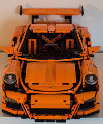 lego technic porsche the world u0027s best photos of gt3rs and lego flickr hive mind