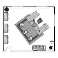 Floor Plan Templates Office Floor Plan Templates