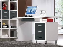 Computer Storage Desk Minimalist Desk With Storage Dans Design Magz