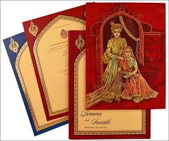 royal wedding cards the royal wedding designer wedding cards pooja cards