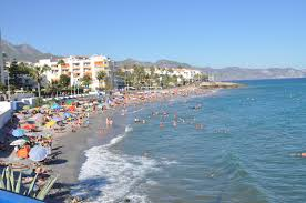 Map Of Malaga Spain by Beaches In Malaga Spain You And Saturation