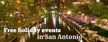 downtown san antonio christmas lights free holiday events in san antonio 2017 san antonio mom blogs