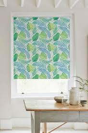 kitchen blinds ideas 15 inspirations green roller blinds curtain ideas
