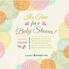 34 best free printable baby shower invitation templates download