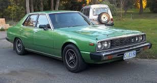 nissan datsun 1980 curbside classics 1979 u2013 1982 datsun 310 nissan pulsar n10