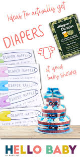 Baby Shower List Of Gifts Template Ideas To Actually Get Diapers At Your Baby Shower