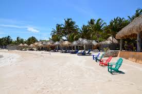 zamas bungalows tulum hotel tulum beach mexico