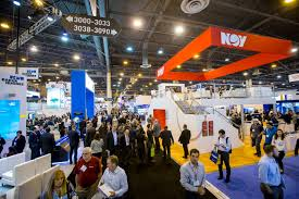 innovative technologies on offshore technology conference nebb
