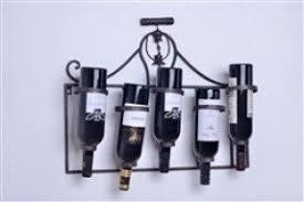 wall mounted wine racks visualizeus