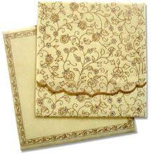 Order Indian Wedding Invitations Online 25 Wedding Card Designs Announcing Marriages In Style In Style