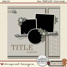 templates for scrapbooking 61 best digital scrapbook freebies images on paper