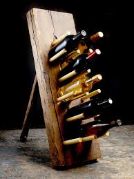 Plywood Storage Rack Free Plans by 13 Free Diy Wine Rack Plans You Can Build Today