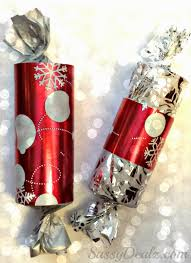 christmas gift packages diy toilet paper roll christmas gift boxes packages for kids