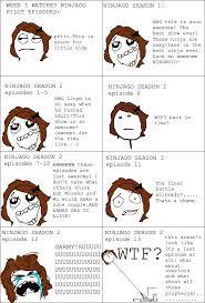 How To Make A Meme Comic - ninjago reaction rage comic by cliopadra13kaassis on deviantart