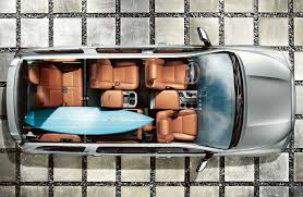 toyota sequoia seating capacity how many seats does the toyota sequoia