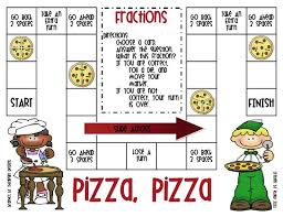 113 best fractions images on pinterest teaching math and