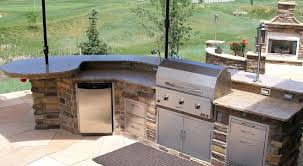 how to build a outdoor kitchen island how to build an outdoor kitchen with wood frame medium size of