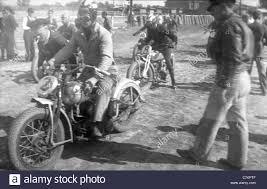 leather motorcycle racing jacket 1930s motorcycle race americana racing indian racing goggles