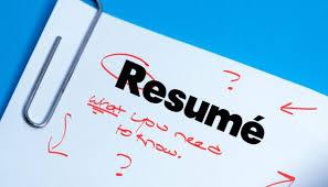 Resume Martin Alvarez      yangi ResumeWritersInk