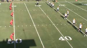 my son julez kick return football field pinterest