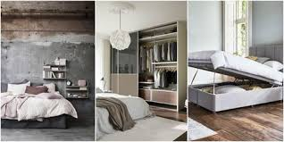 bedroom storage ideas how to achieve a super clean organised and clutter free bedroom