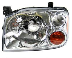 headlight for nissan navara d22 new headlamp rhd outlaw lh