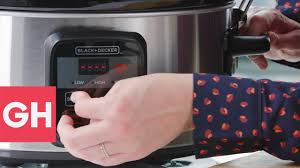 what you need to know about wifi slow cookers good housekeeping