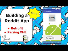 android reddit retrofit android tutorial build a reddit app part 2
