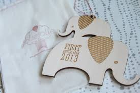 2013 baby s ornaments