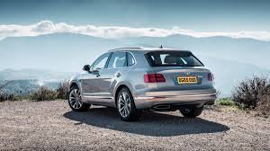 bentley bentayga 2016 price 2017 bentley bentayga suv review with price horsepower and photo