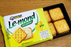 julie cuisine le monde review julie s le mond ขนมป งกรอบ puff sanwich ออกใหม ท 7 eleven