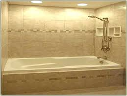 bathroom tub and shower ideas bathtub enclosure ideas bathtub surround tile ideas photo 9 of