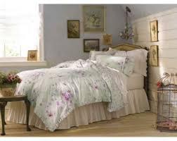 duvet mostly shabby chic wonderful blue shabby chic bedding find