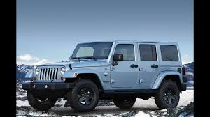 rubicon jeep blue jeep wrangler unlimited arctic