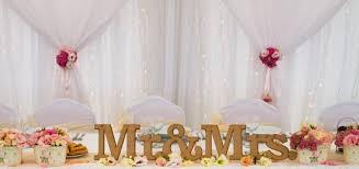 wedding drapes choosing the best wedding drapery fabric