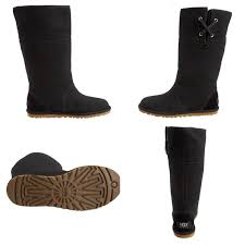womens ugg lo pro boot chestnut 81 ugg shoes ugg lo pro drawstring boots from kristine s