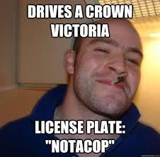 Victoria Meme - new meme i found lizard lounge crownvic net