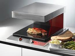 salamandre cuisine miele tables de cuisson cs 1421 s élément proline