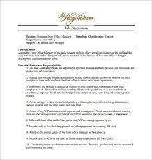 job manual template training manual template 7 free pdf word