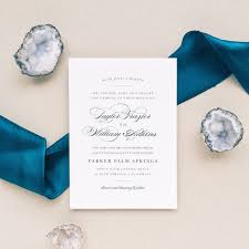 customized invitations vendor spotlight basic invite for custom wedding invitations