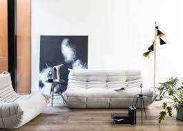 the est edit statement sofas products est living