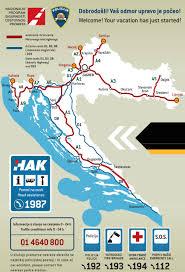 Map Of Croatia And Italy by 2017 Car Rental Croatia U0026 Driving In Croatia Tips Croatia Travel
