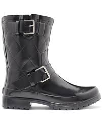 women s short motorcycle boots sperry top sider sperry women u0027s falcon short rain boots in black