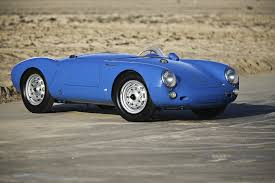 porsche spyder 1960 the 10 most epic cars we u0027d buy from jerry seinfeld u0027s upcoming